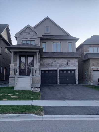 856 Elvidge Tr,  N5210779, Newmarket,  for sale, , Mary Najibzadeh, Royal LePage Your Community Realty, Brokerage*
