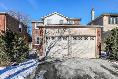 46 Couperthwaite Cres,  N5191363, Markham,  for sale, , Chris Chan, TRUSTWELL REALTY INC. Brokerage
