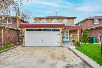 55 Princeton Terr,  W5197066, Brampton,  for sale, , Farhan Mithani, Century 21 Green Realty Inc., Brokerage *