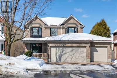 1617 BLOHM DRIVE,  1229771, Ottawa,  for sale, , Megan Razavi, Royal Lepage Team Realty|Real Estate Brokerage