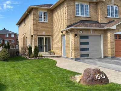 1523 Pinecliff Rd,  W5197652, Oakville,  for sale, , Lidia Zamostean, eXp Realty, Brokerage *