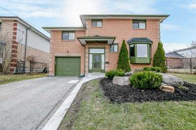 108 Townsend Ave,  N5197226, Bradford West Gwillimbury,  for sale, , Lidia Zamostean, eXp Realty, Brokerage *