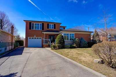 57 Rockport Cres,  N5211242, Richmond Hill,  for sale, , ALI  CHEEMA, Royal LePage Vision Realty, Brokerage *