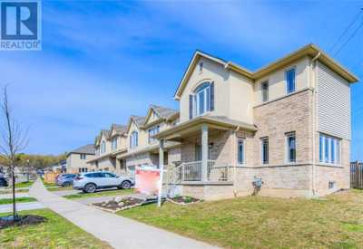 4 ELMBANK Trail,  40100611, Kitchener,  for sale, , Anurag Sharma, RE/MAX Twin City Sharma Realty Inc., Brokerage*