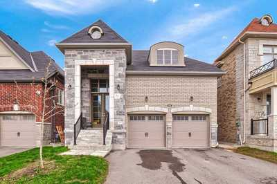 578 Sweetwater Cres,  N5213307, Newmarket,  for sale, , Kelly Gill, INTERCITY REALTY INC.