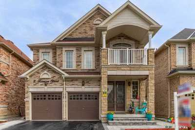 9 Kenora St,  W5213521, Brampton,  for sale, , Harpreet Dhillon, RE/MAX Realty Services Inc., Brokerage*