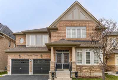 11 Degrey Dr,  W5213040, Brampton,  for sale, , Harpreet Dhillon, RE/MAX Realty Services Inc., Brokerage*