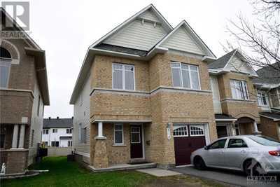 310 BALINROAN CRESCENT,  1238842, Ottawa,  for sale, , Michael Baillot, P. Eng., Details Realty Inc. Brokerage*