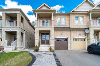 45 Aspermont Cres,  W5178795, Brampton,  for sale, , Ramandeep Raikhi, RE/MAX Realty Services Inc., Brokerage*