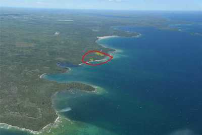Lot 20 Carters Bay Road Rd,  X5210892, Central Manitoulin,  for sale, , Rainbow Home Team | Right At Home Realty