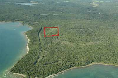 Lot 16 Carters Bay Rd,  X5216204, Central Manitoulin,  for sale, , Rainbow Home Team | Right At Home Realty