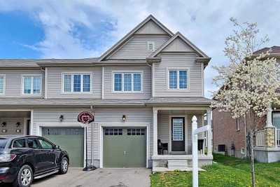 119 English Lane,  X5216410, Brantford,  for sale, , Adnan Rabbani, Welcome Home Realty Inc., Brokerage*
