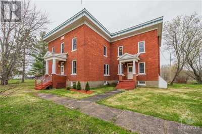 391 MOUNT ST-PATRICK ROAD,  1238568, Greater Madawaska,  for sale, , Megan Razavi, Royal Lepage Team Realty|Real Estate Brokerage
