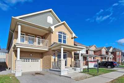 2607 Penny Lane,  E5204152, Pickering,  for sale, , Thelepan Vigneswaran, HomeLife Galaxy Real Estate Ltd. Brokerage