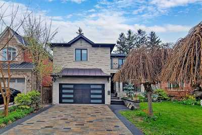 98 Risebrough Ave,  C5215855, Toronto,  for sale, , Reza Bahmani, HomeLife Frontier Realty Inc., Brokerage*
