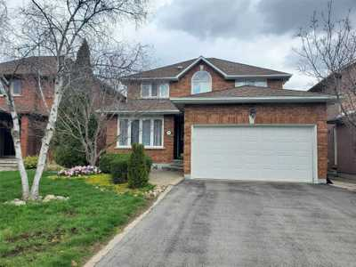 551 Londry Crt,  N5206765, Newmarket,  for sale, , Lidia Zamostean, eXp Realty, Brokerage *
