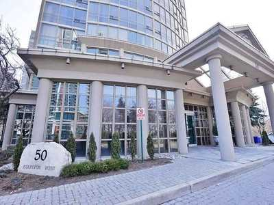 50 Eglinton Ave W,  W5201034, Mississauga,  for rent, , Michelle Whilby, iPro Realty Ltd., Brokerage