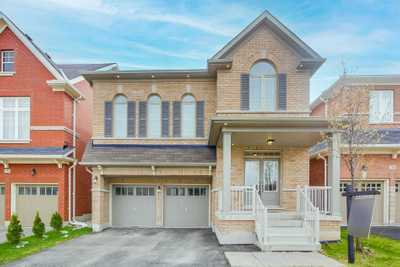 749 Wettlaufer Terr,  W5215547, Milton,  for sale, , Farhan Mithani, Century 21 Green Realty Inc., Brokerage *