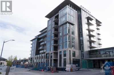 530 DE MAZENOD AVENUE UNIT#609,  1239413, Ottawa,  for rent, , Megan Razavi, Royal Lepage Team Realty|Real Estate Brokerage