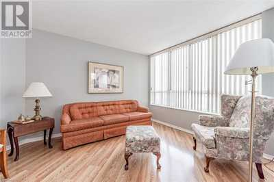 20 CHERRYTREE Drive Unit# 601,  40099640, Brampton,  for sale, , Will Lenssen, eXp Realty Brokerage