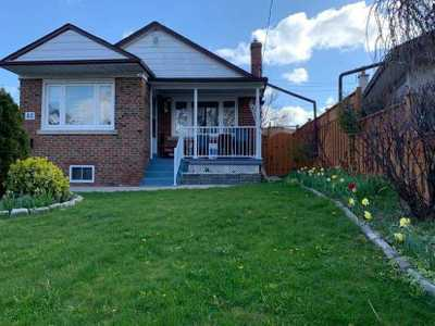 40 Golfhaven Dr,  E5218347, Toronto,  for sale, , Cheryl Tumulak, HomeLife/Miracle Realty Ltd., Brokerage *