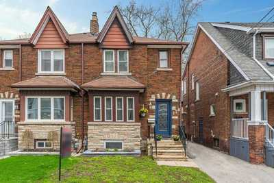 178 Davisville Ave,  C5200089, Toronto,  for sale, , Mary Najibzadeh, Royal LePage Your Community Realty, Brokerage*