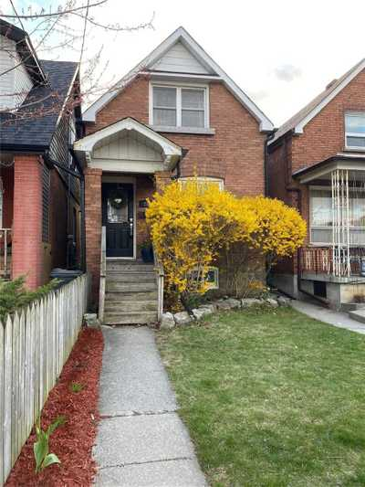 284 Harvie Ave,  W5199081, Toronto,  for sale, , Steven Maislin, RE/MAX Realtron Realty Inc., Brokerage*