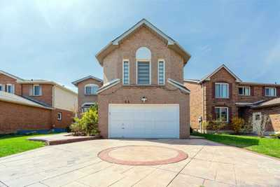 44 Keystone Dr,  W5218461, Brampton,  for sale, , Shiv Jatana, InCom Office, Brokerage *