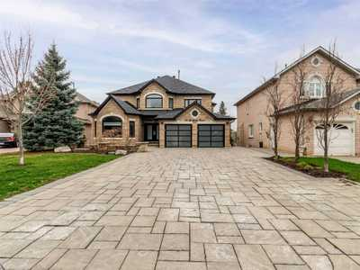 54 Goldpark Crt,  N5218574, Vaughan,  for sale, , Lidia Zamostean, eXp Realty, Brokerage *