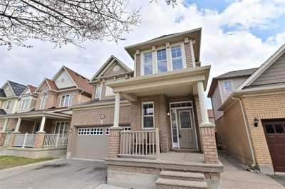 68 Mccandless Crt,  W5218707, Milton,  for sale, , Lidia Zamostean, eXp Realty, Brokerage *