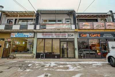 834 Sheppard Ave,  C5135260, Toronto,  for sale, , KIRILL PERELYGUINE, Royal LePage Real Estate Services Ltd.,Brokerage*