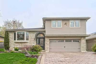 24 Golf View Dr,  W5217819, Brampton,  for sale, , Kanwal Jassal, RE/MAX REALTY SERVICES INC. Brokerage*
