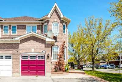 1175 Quest Circ,  W5219170, Mississauga,  for sale, , Lidia Zamostean, eXp Realty, Brokerage *