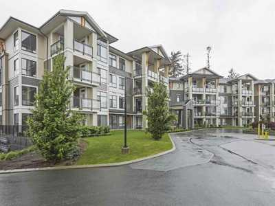 214 - 45761 STEVENSON ROAD,  R2566693, Chilliwack,  for sale, , Clayton Newberry, Pathway Executives Realty Inc.
