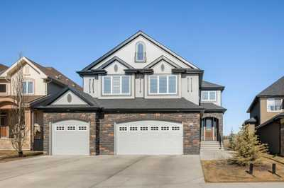 421 TUSCANY ESTATES Rise NW,  A1094470, Calgary,  for sale, , Will Vo, RE/MAX First