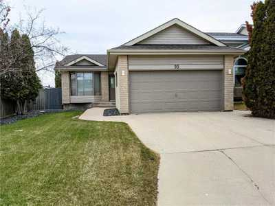 95 Marygrove Crescent,  202110543, Winnipeg,  for sale, , Harry Logan, RE/MAX EXECUTIVES REALTY
