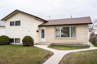945 Government Avenue,  202110096, Winnipeg,  for sale, , Harry Logan, RE/MAX EXECUTIVES REALTY