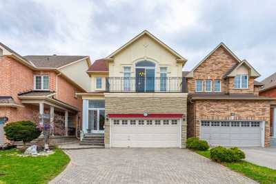 51 Copperstone Cres,  N5206043, Richmond Hill,  for sale, , Winnie Ng, HomeLife Golconda Realty Inc., Brokerage*