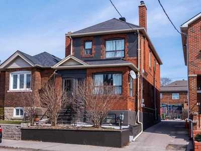 449 Oakwood Ave,  C5148562, Toronto,  for sale, , Khaled & Mariam Sarwar, RE/MAX PREMIER INC. Brokerage*