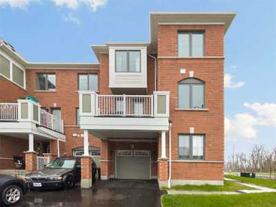 37 Bluegill Cres,  E5213305, Whitby,  for sale, , Rajeev Narula , iPro Realty Ltd., Brokerage