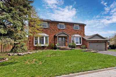 95 Eastman Cres,  N5219346, Newmarket,  for sale, , Lola Cromwell, HomeLife Excelsior Realty Inc., Brokerage*