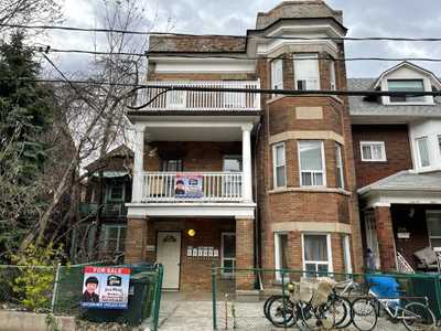 237 Manning Ave,  C5160992, Toronto,  for sale, , Sanjay         Gupta, Right at Home Realty Inc., Brokerage*