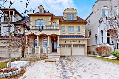 48 Gesher Cres,  N5188942, Vaughan,  for sale, , Fran         Hakimi        , Sutton Group-Admiral Realty Inc., Brokerage *
