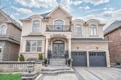 34 Deseronto St,  W5219127, Brampton,  for sale, , Harpreet Dhillon, RE/MAX Realty Services Inc., Brokerage*