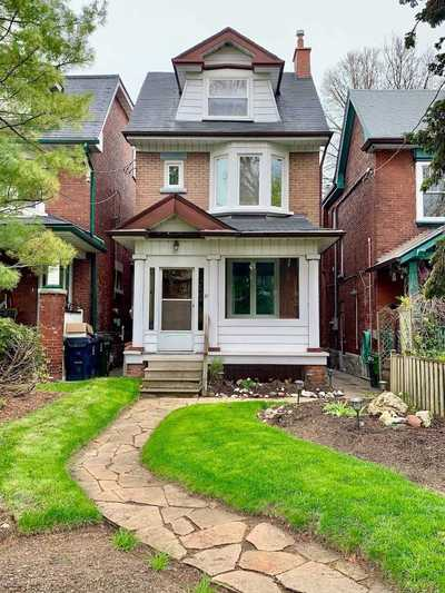 Main - 37 Parkway Ave,  W5220210, Toronto,  for rent,