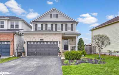 148 MAPLEWOOD Drive,  40105344, Angus,  for sale, , EVGENIA GULAEV, Right at Home Realty Inc., Brokerage*