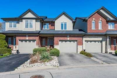 21 400 Stonehenge Drive,  H4106008, Ancaster,  for sale, , Baz Durzi, HomeLife Power Realty Inc., Brokerage*