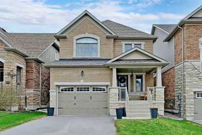 33 Cauthers Cres,  N5223208, New Tecumseth,  for sale, , Mary Najibzadeh, Royal LePage Your Community Realty, Brokerage*