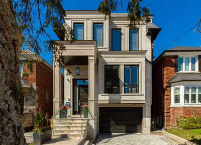 150 Brooke Ave,  C5223107, Toronto,  for sale, , Marie Natscheff, Bosley Real Estate, Brokerage *
