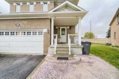 80 Kanashiro St,  W5224343, Brampton,  for sale, , ZORICA GRUJIC, Sutton Group Realty Systems Inc, Brokerage *